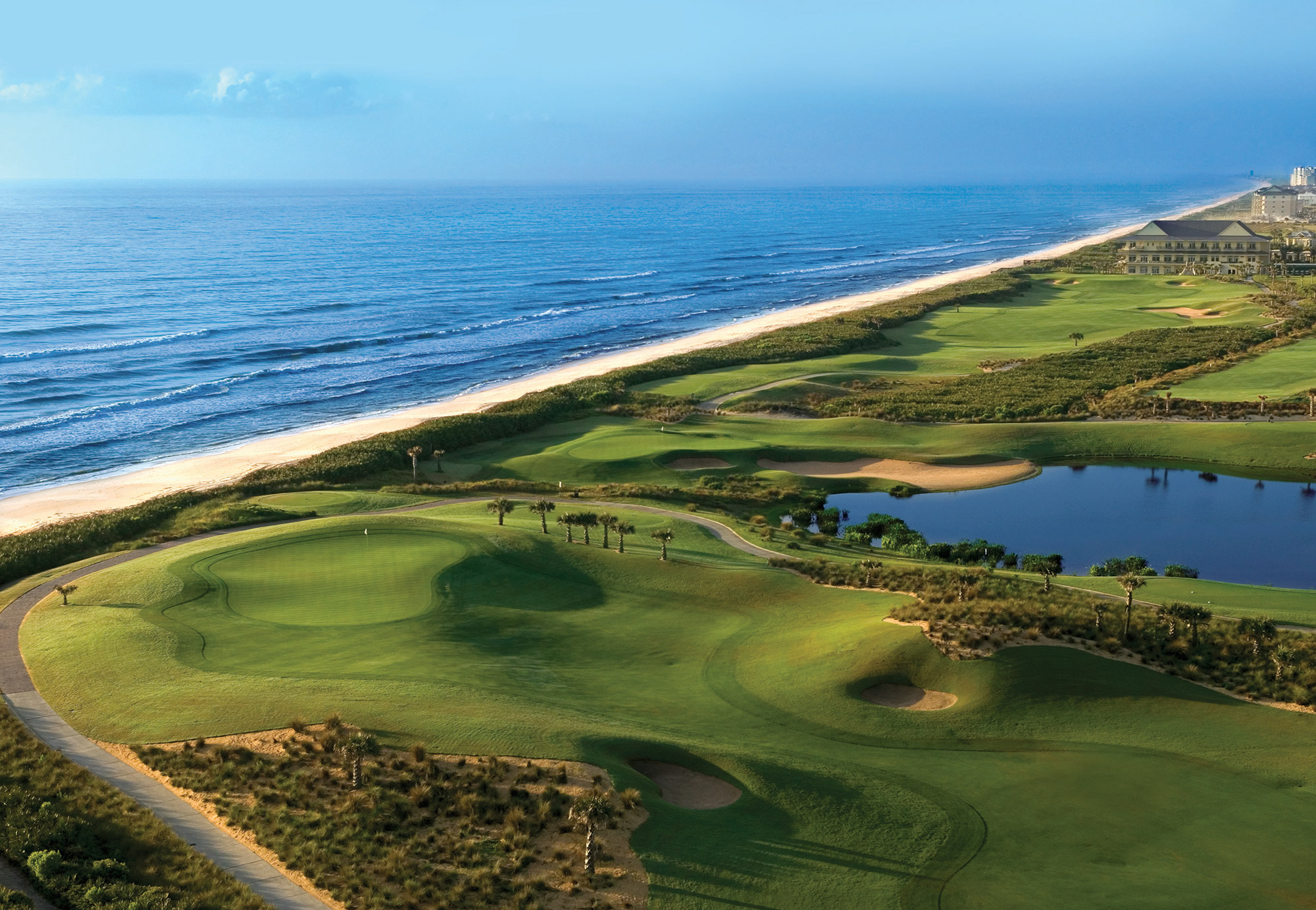 Florida Golf Packages | North Florida Golf