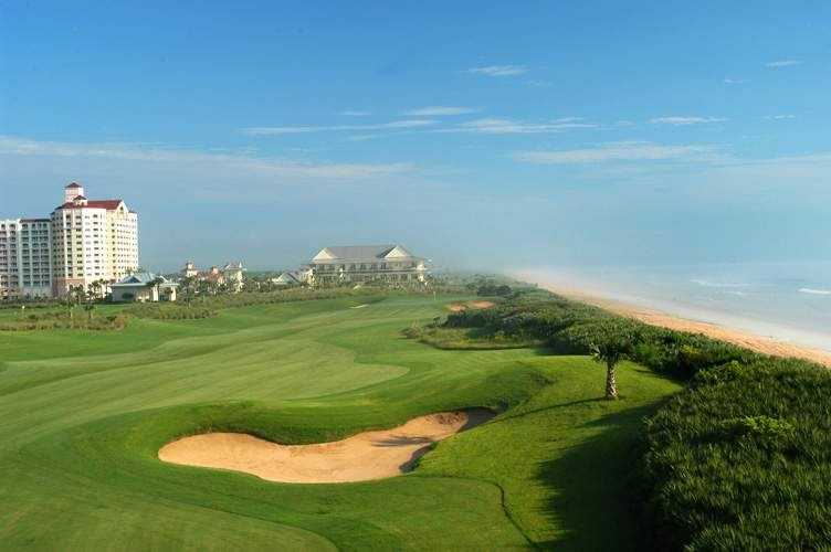 Ocean Course At Hammock Beach Resort