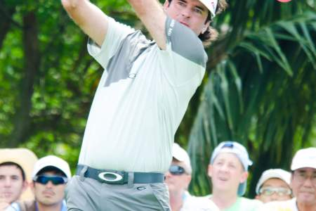 UGA Golfers Making PGA Tour Splash