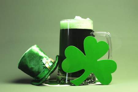 Celebrate St. Patrick's Day on Florida's First Coast