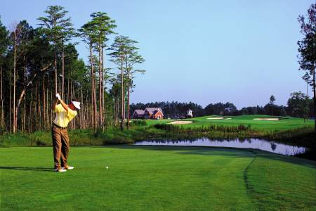 Florida's First Coast of Golf Members Grab Top Slots for Favorite Golf Course in Northeast Florida
