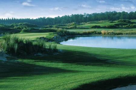 Foster's Fairway: North Hampton Golf Club