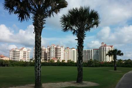 Championship Holes and Beautiful Views Define Ocean Course at Hammock Beach