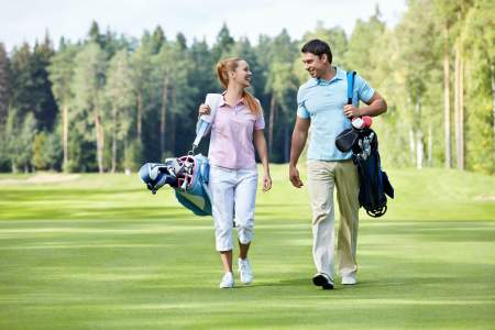 Faster Pace of Play Adds to Enjoyment of the Game of Golf