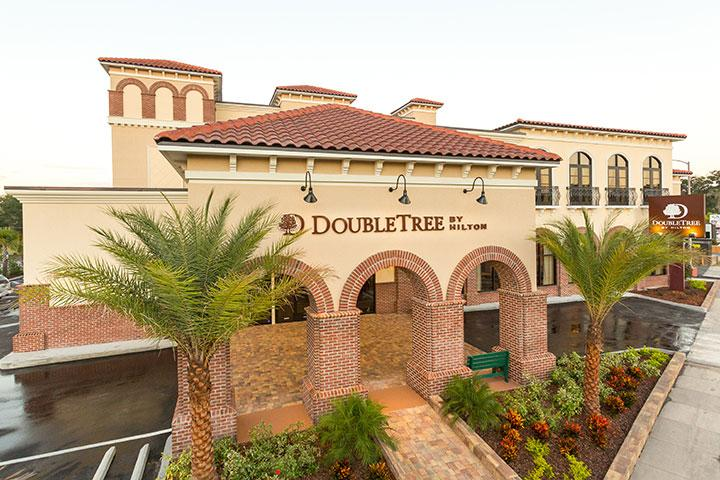 DoubleTree - St. Augustine Historic District