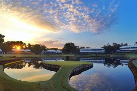 Book a Hotel for THE PLAYERS Championship