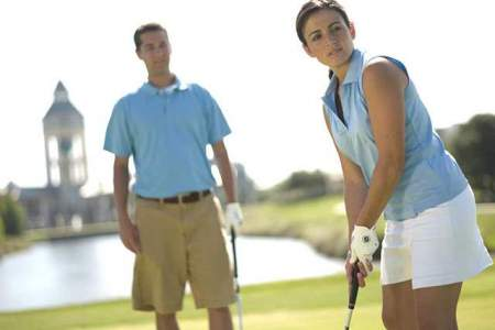 Florida Golf Resorts for Couples