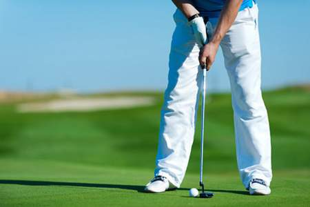 5 Ways to Improve Your Short Game