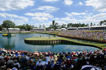 The Players Championship Sawgrass