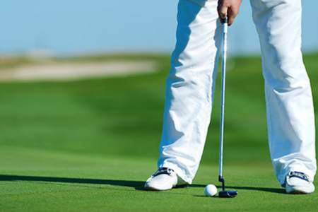 Golf vacation header