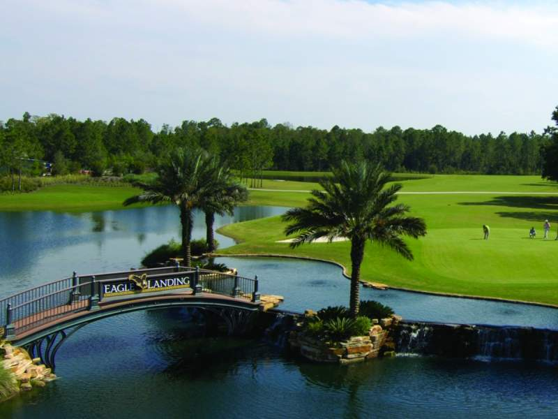 Florida's First Coast of Golf