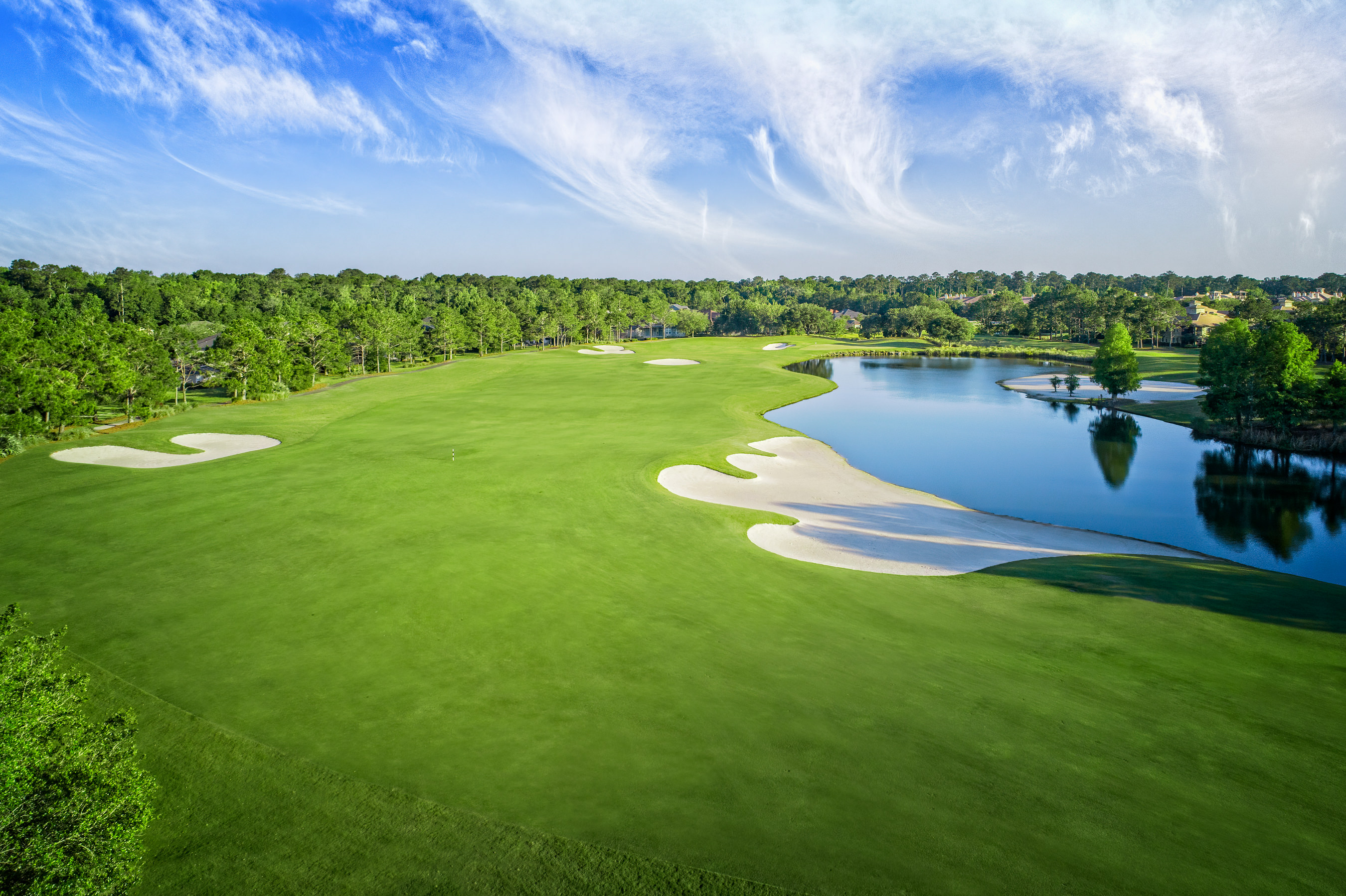 St. John's Golf and Country Club